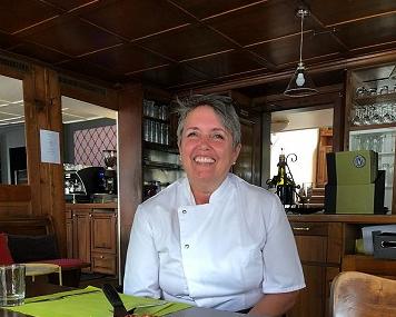 Debbie al Freihof Ristorante Italiano