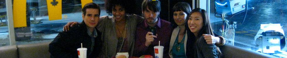 McDonalds Commercial