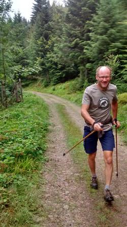 Marche Randonnée Vosges Gérardmer