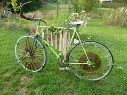concours du plus beau vélo Epinal