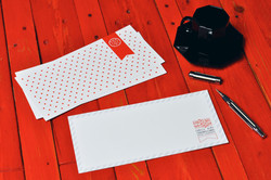 Carton de correspondance