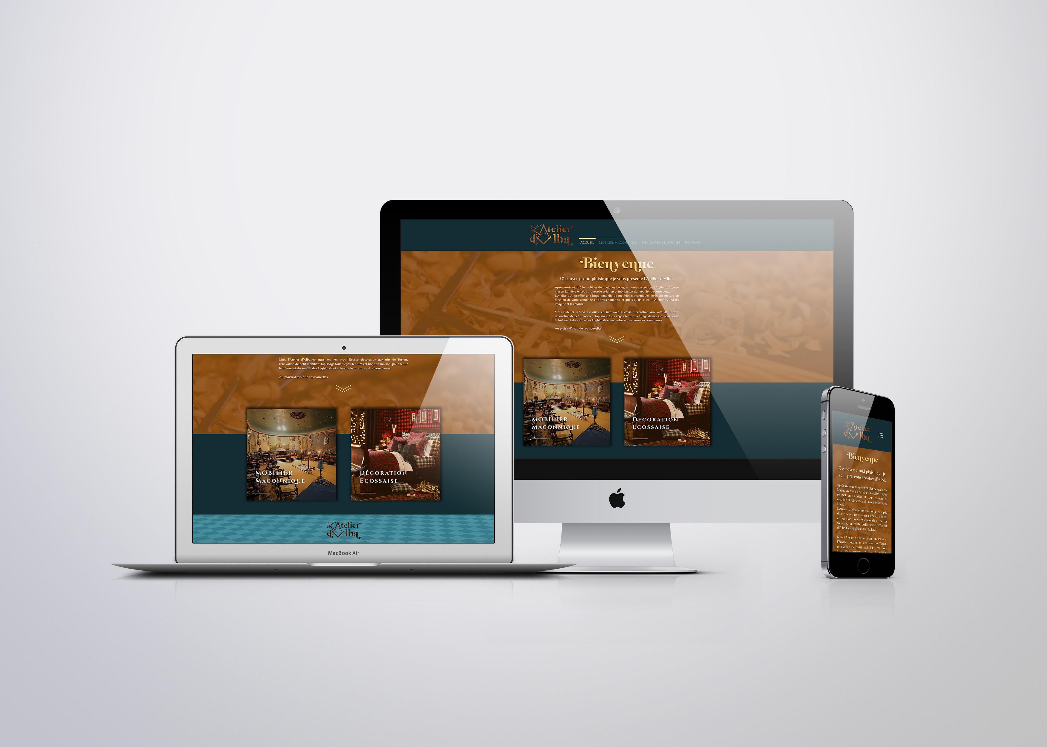 Site web & Référencement