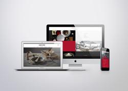 Site internet web design
