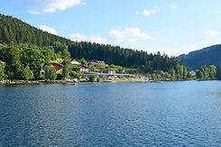 Auberge Drosera lac de Gérardmer Groupes Famille Séminaires Vosges
