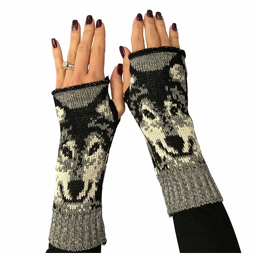 Recycled Cotton Handwarmers