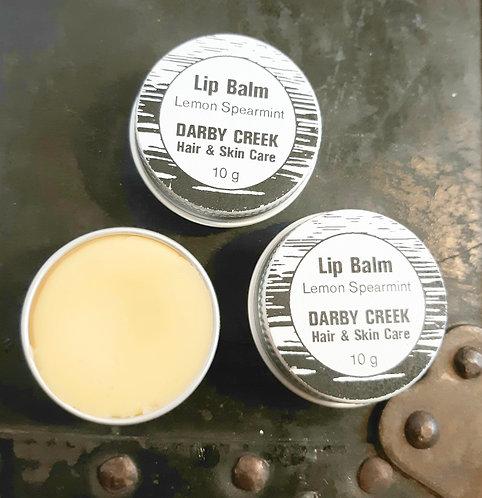 Lip Balm by Darby Creek