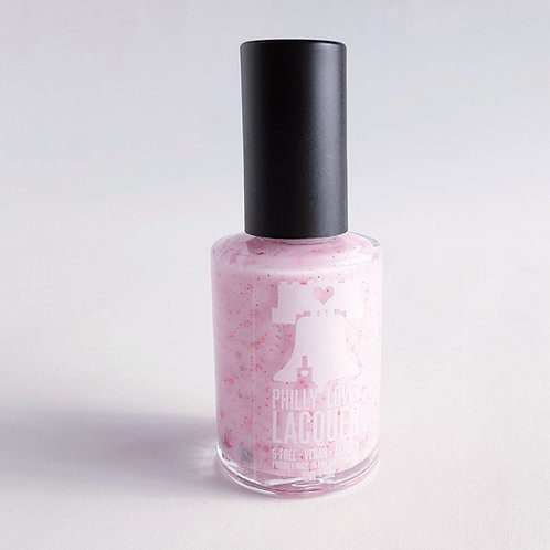 Parkside Pink, West Philly Nail Polish