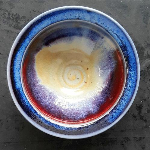 4.5 Inch Bowl by Jason Silverman