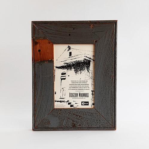 4x6 Frame, Dark Gray