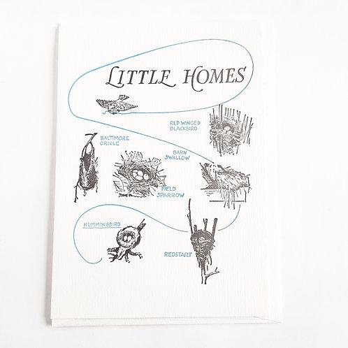Little Homes