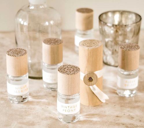 Perfumes by Skeem Design