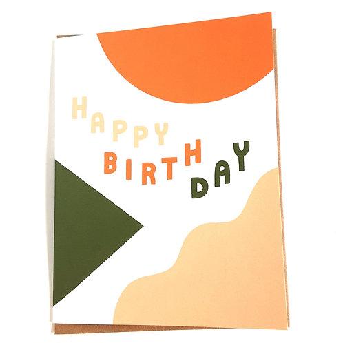 Birthday geometric (WP)