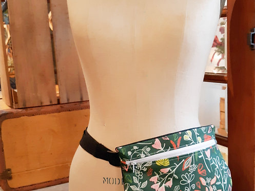 Fanny Pack, Belt Bag