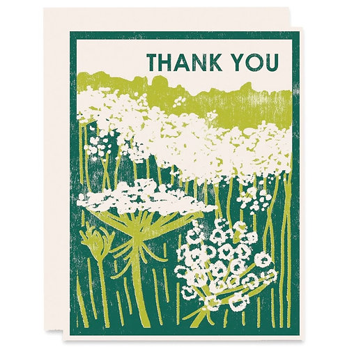 Thank You queen anne's lace