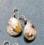 Earrings for Patti