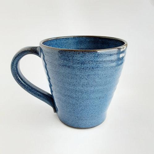 Large Blue Mug #3