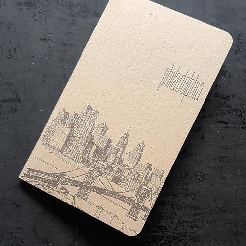 Philadelphia Notebook