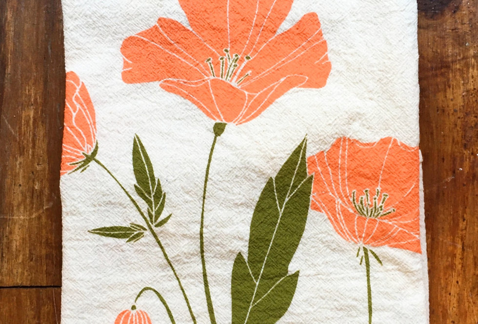 Assorted Kitchen Towels by Noon Designs