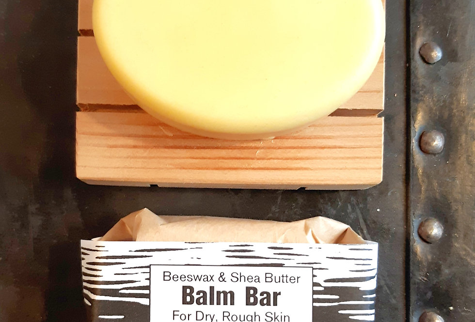 Balm Bar by Darby Creek
