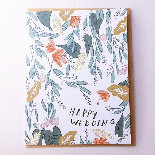 Happy Wedding (Ivy House)