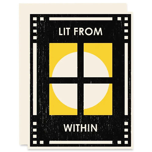 Lit From Within