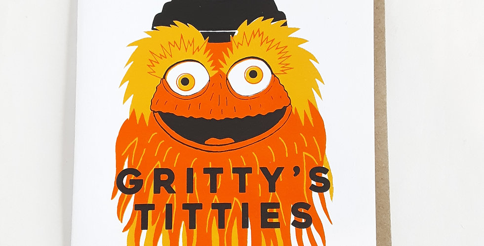 Gritties Titties