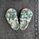 Thumbnail: Baby Shoes- Green Dinos