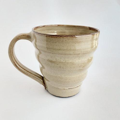 Large Sand Mug #4