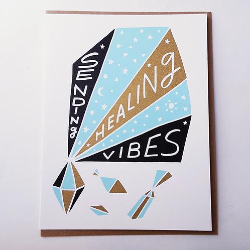 Healing Vibes