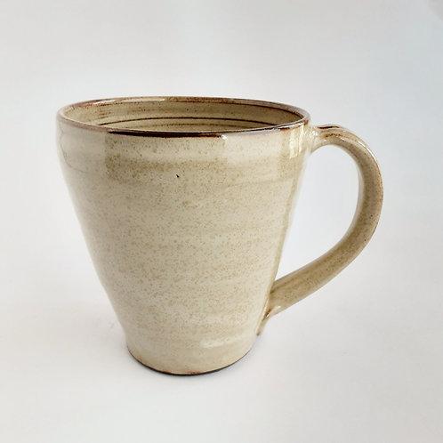 Large Sand Mug #5