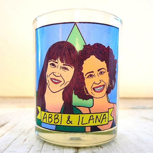 Abbi & Ilana