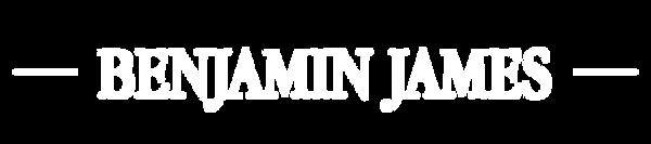 Benjamin James logo.png