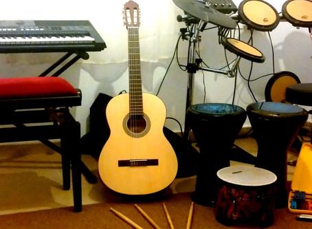 איך להתגבר על חרדות של הילד בטיפול רגשי/טיפול במוסיקה?