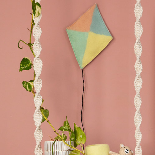 Kite Felt Wall Hanging