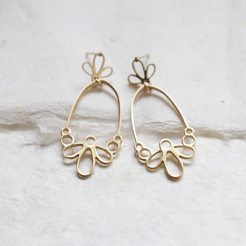 Insecta Earrings