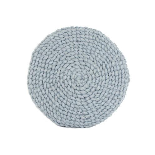 Buneko cushion grey