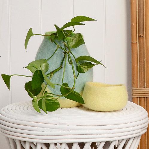 Vadu bowl lemon 2 sizes