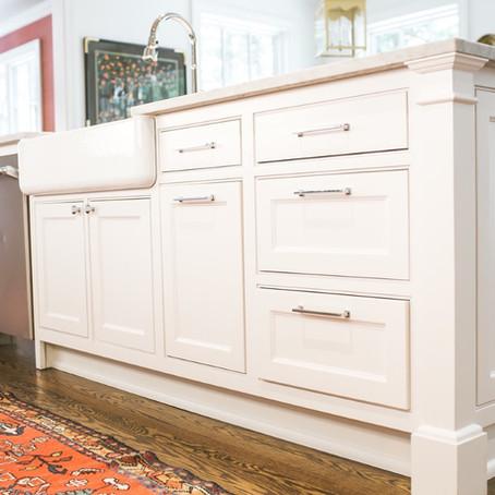 Standart VS. Custom Cabinets