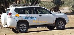4x4, Minibus & Bus Hire in Morocco