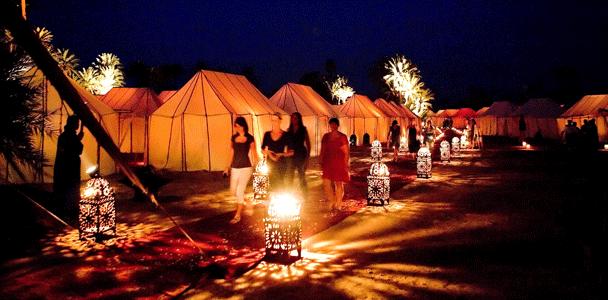 Bivouac merzouga desert Camp