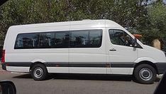 Minibus 18 Seat ( Volkswagen Crafter- or
