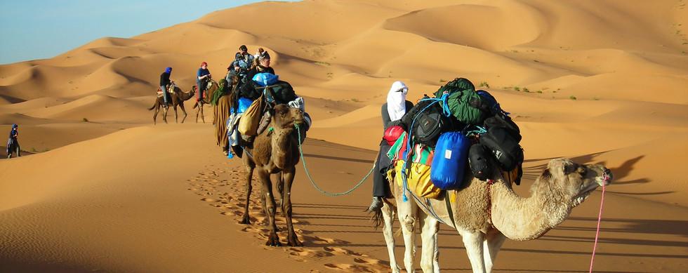 Maroc desert tours