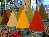 tours in morocco-morocco souk