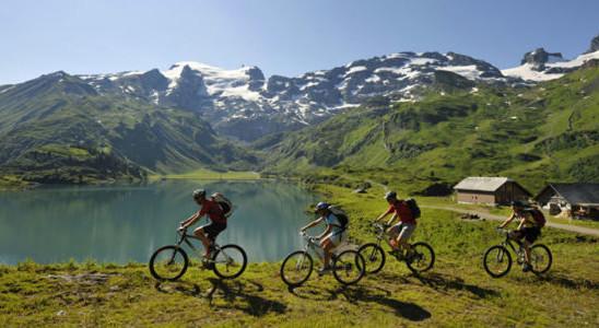 Cycling tours Morocco