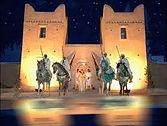 Berber Evening Fantasia