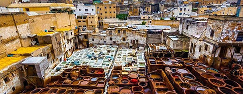Morocco Tours from Fes