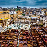 FES IMPERIAL CITIES TOURS