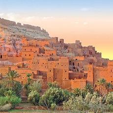 Ouarzazate Excursions