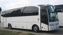 marocdeserttours transport location bus