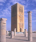 Morocco tours from Rabat